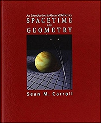 Introduction to General Relativity = Spacetime and Geometry