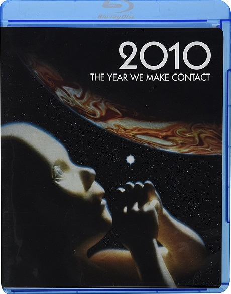 2010 - The Year We Made Contact