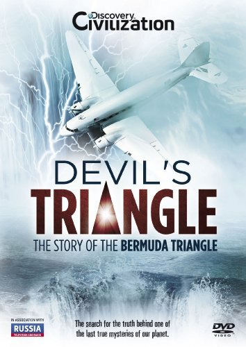 Devil's Triangle - The Story of the Bermuda Trianglel