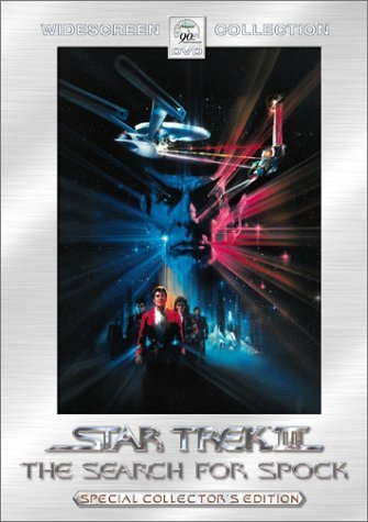 Star Trek III - The Search for Spock - Collector's Edition
