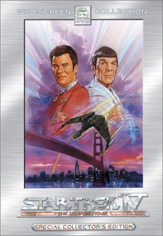 Star Trek IV - The Voyage Home -  Collector's Edition