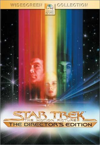 Star Trek - The Motion Picture - Director's Cut