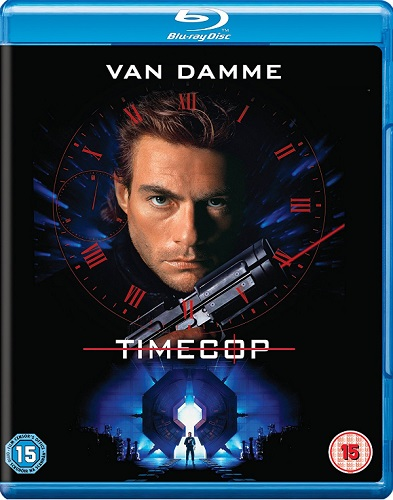 Time Cop