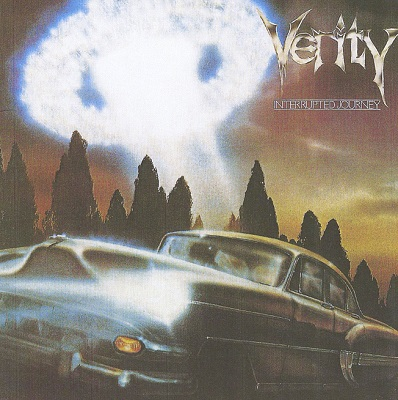 Interrupted Journey Audio CD by Verity